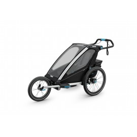 2019 Chariot Sport Black on...