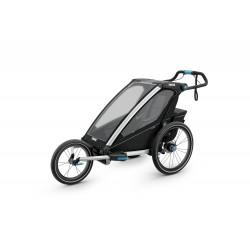 Chariot Sport Black on Black