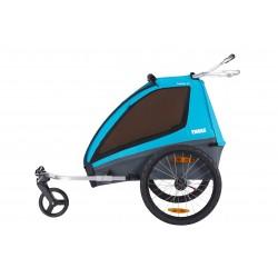 Chariot Coaster XTspordikäru
