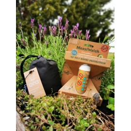 Insect Repellent Set