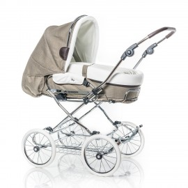Condor Coupe Pram Set