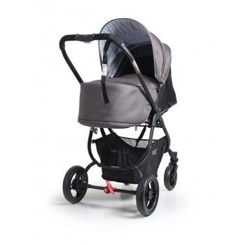 Snap Ultra Stroller-dove-grey