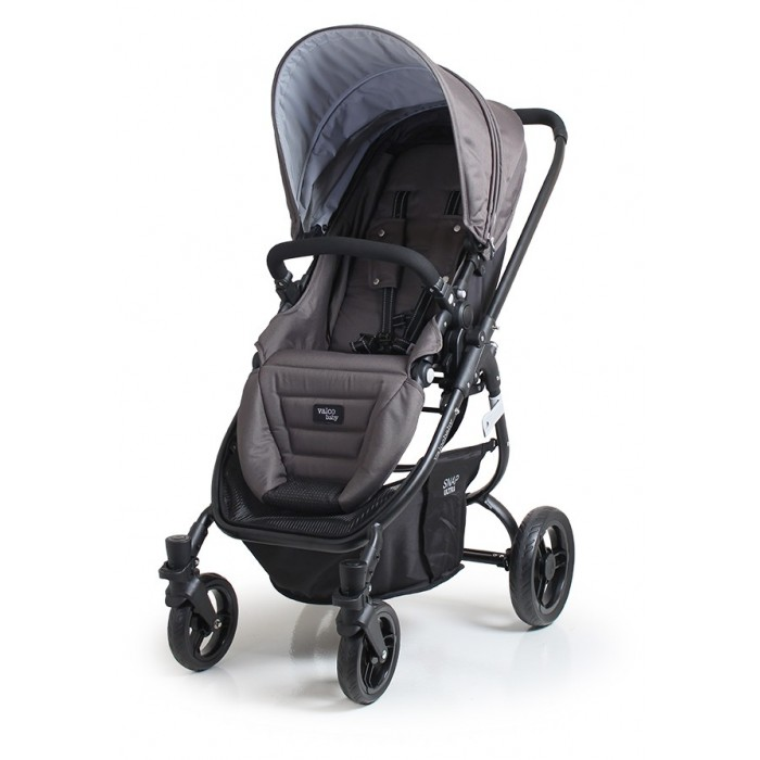 Snap Ultra Stroller-dove-grey