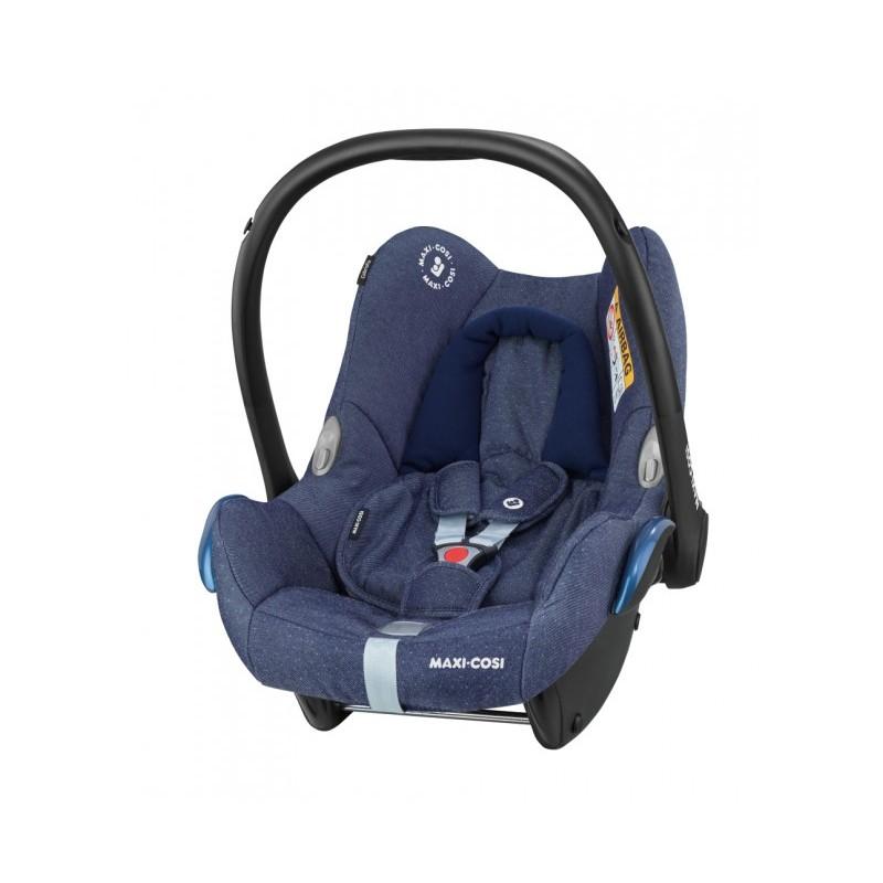 0ea6e9ef2ed Maxi-Cosi CabrioFix turvahäll pakub suurepärast turvalisust ning täiuslikku  mugavust lapsele sünnist kuni ca. 12. elukuuni. CabrioFix turvahälli on  võimalik ...