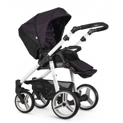 Soft 2-1 Stroller