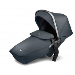 Wave tandem seat unit