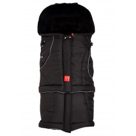Multifunction footmuff