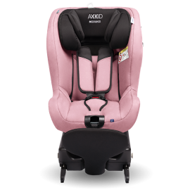 Modukid Car Seat + isofix base