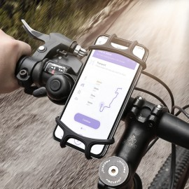 RideWize phone holder