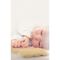 Babysweet lambskin