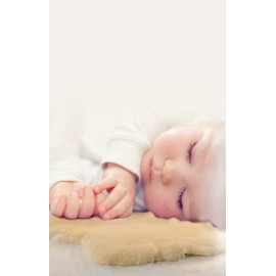 Babysweet naturaalne lambanahk