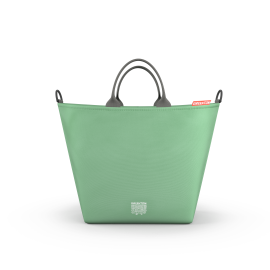 Greentom Shopping Bag - mint