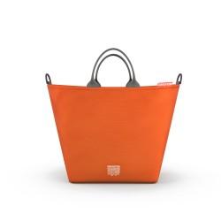 Greentom Shopping Bag - orange