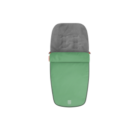 Greentom footmuff (I) - mint