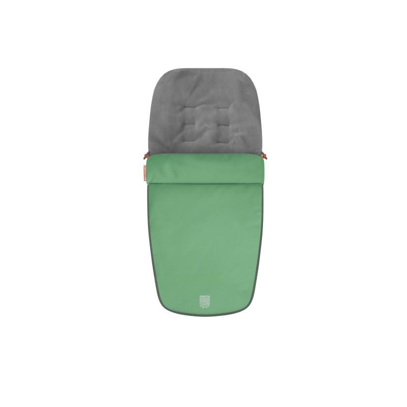 Greentom footmuff (I) - mint