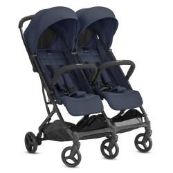 Twin Sketch stroller