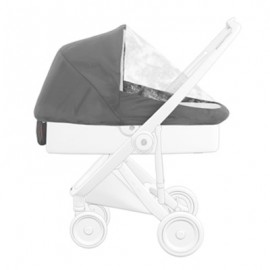 Greentom Carrycot / Reversible vihmakile