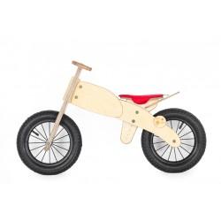 """DipDap """"motor bike"""" run bike"""