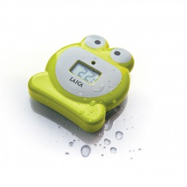 Bath water digital thermometer