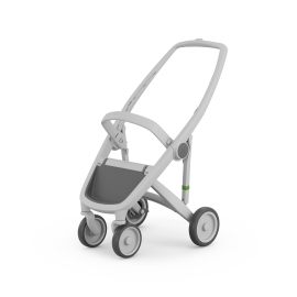 Greentom Chassis - grey