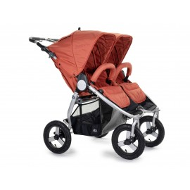 2020 Indie Twin stroller