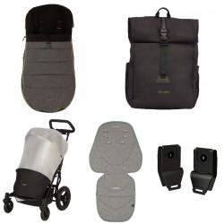SmartFold accessory set