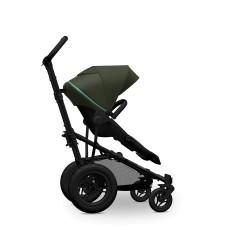 SmartFold jalutuskäru-igihaljas