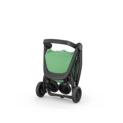 Greentom classic - black-mint