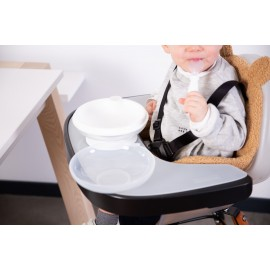Evolu feeding tray