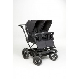 Sisu twin stroller