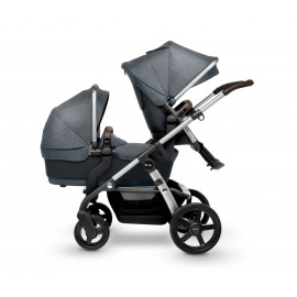 Wave 2-1 travel system