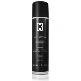 C3 leather protection aerosol