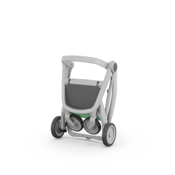 Greentom reversible - hall-münt
