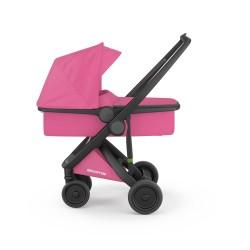 Greentom vankrikorviga - must-roosa