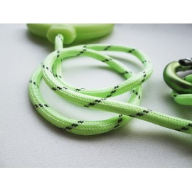 Glodisk helkur - värske roheline