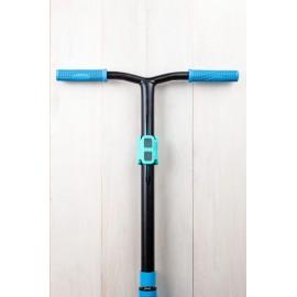 ScootWize Stroller Reflector - ocean blue