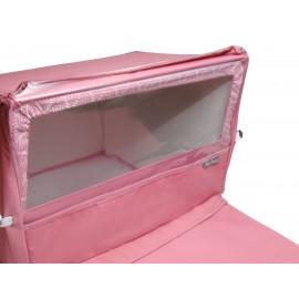 Balmoral vihmakile-vanaaja-roosa
