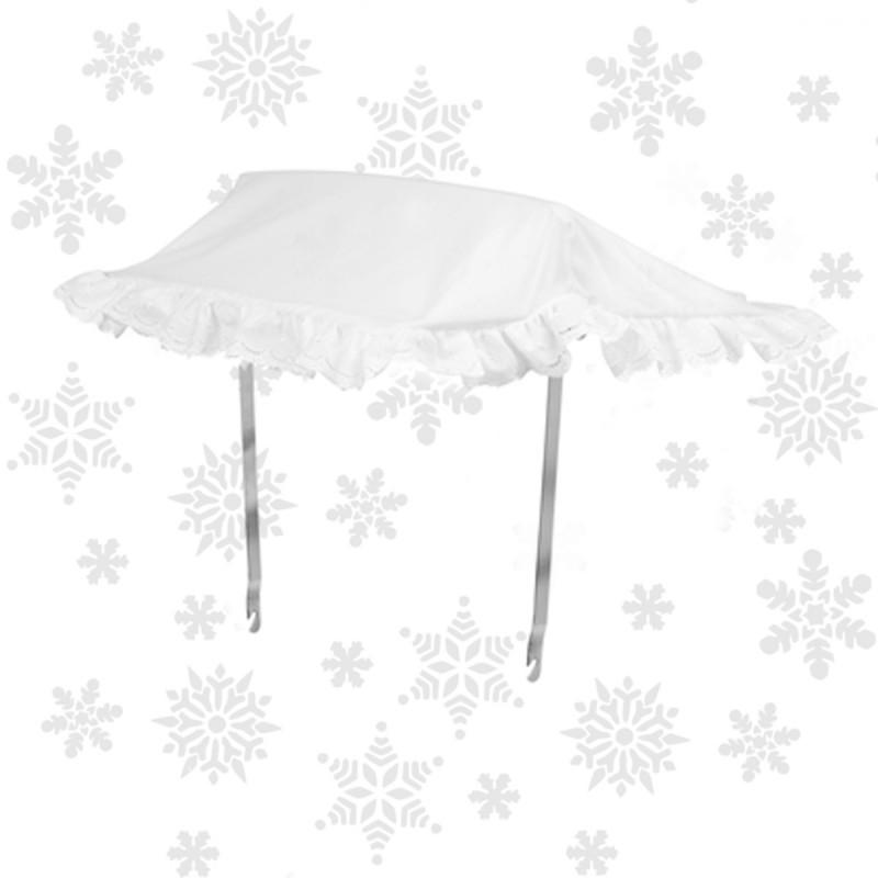 sc 1 st  Stroller24 & Silver Cross Dolls Pram Sun Canopy