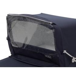 Silver Cross nukuvankri vihmakile-mereväe