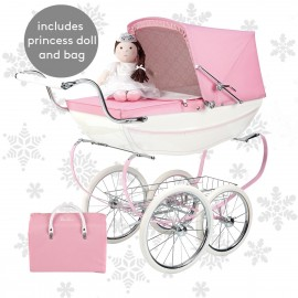 Special Edition Dolls' Pram-princess
