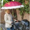 Deki universaalne vihmavarju hoidja