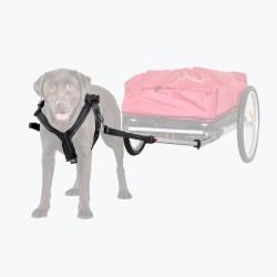 Explorer koera rakendi komplekt
