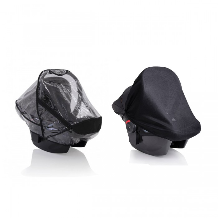 Cover Set for Mountain Buggy Protect