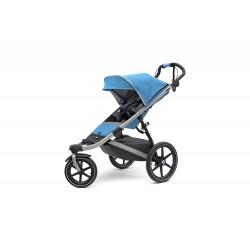 Urban Glide 2 Stroller-blue