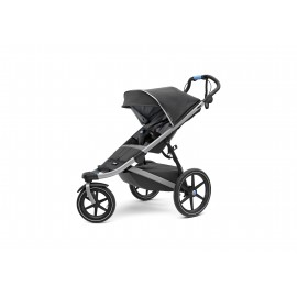 Urban Glide 2 Stroller-dark-shadow