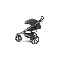 Urban Glide 2 Stroller-dark-shadow