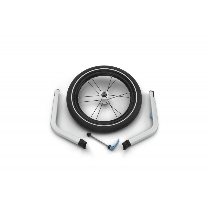 Thule Chariot Jogging Kit-single