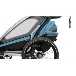 Chariot Sport spordikäru-sinine