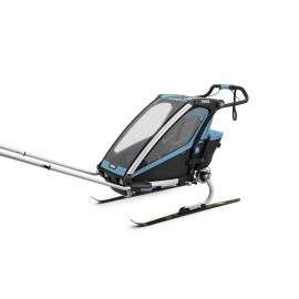 Thule Chariot Sport-blue