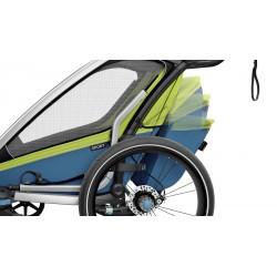 Chariot Sport spordikäru-roheline